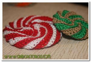 Für Ein Weihnachtsgeschenk I Tawashi Crochetcircus